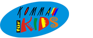 Logo Komma for Kids